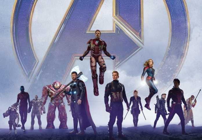 Avengers: Endgame is 2020 Critics' Choice Awards' Best Action Movie