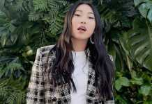 "Awkwafina speaks out on ""The Farewell"" Oscars snub"