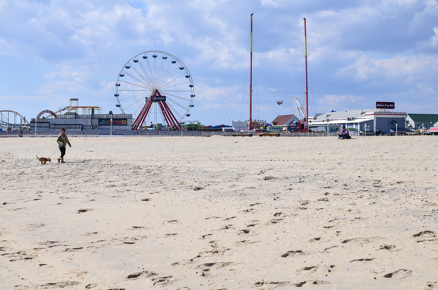 beach Ocean City