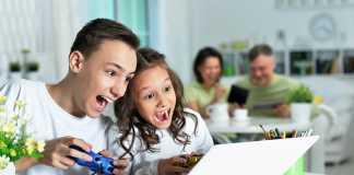 best websites with games for children