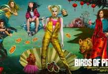 Margot Robbie on choosing between Birds of Prey and Gotham City Sirens