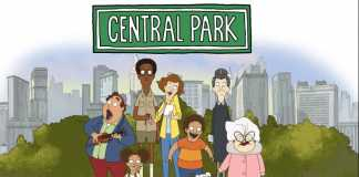 "Inside details on ""Central Park"" series from ""Bob's Burgers"" creator"