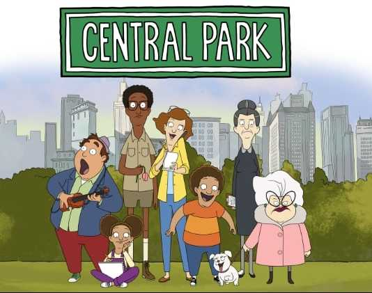 """Inside details on """"Central Park"""" series from """"Bob's Burgers"""" creator"""