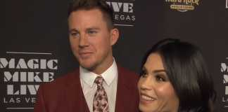 Jenna Dewan and Channing Tatum settle shared custody of daughter Everly