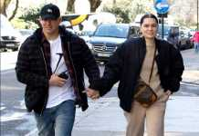 Jessie J and Channing Tatum rekindle their romance