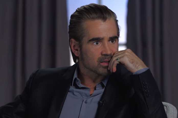 "Colin Farrell's role as Penguin in ""The Batman"" confirmed"