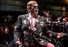 Golden Globes: Elton John bags Best Original Song