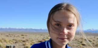 "Greta Thunberg seeks to trademark her name and ""Fridays for Future"""