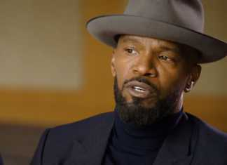 Jamie Foxx recalls racist experience at AAFCA Awards