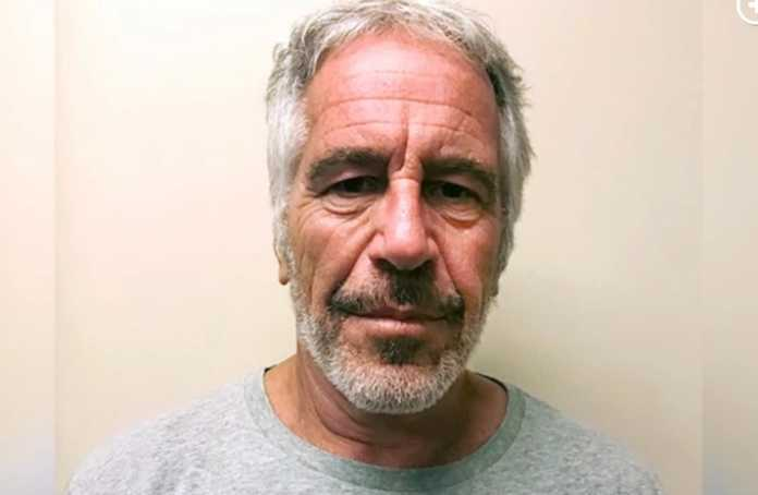 """Surviving Jeffrey Epstein"" gets go signal at Lifetime"