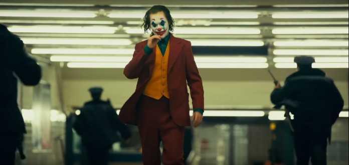 Best Movies of 2019, Joker