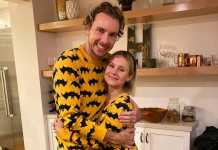 Kristen Bell details her explosive fight with husband Dax Shepard