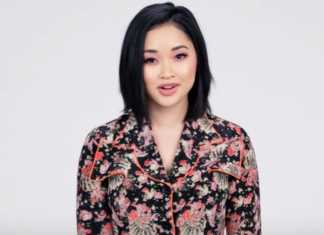 "Lana Condor told ""to be more like Hello Kitty"" during casting"