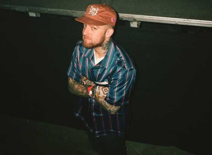 "Mac Miller's last album ""Circles"" gets release date"