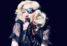Madonna's Madame X tour triumphantly kicks off UK shows