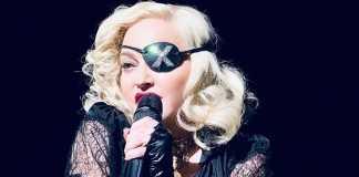 Madonna's Madame X tour triumphantly kicks off UK shows