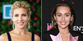 Elsa Pataky has no regrets about her matching tattoo with Miley Cyrus