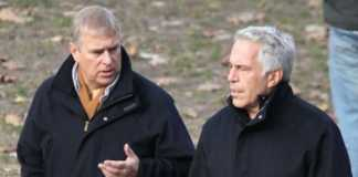 Prince Andrew refuses to cooperate in Epstein inquiry, says US prosecutor