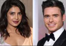 #entertainment #television #russobrothers #priyankachopra #richardmadden