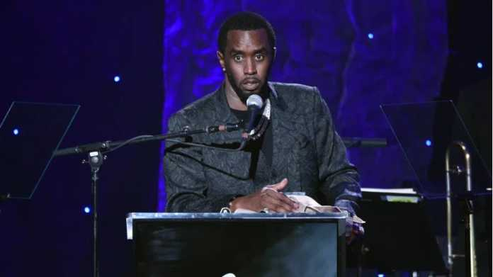 Diddy puts Grammys on year-long diversity deadline