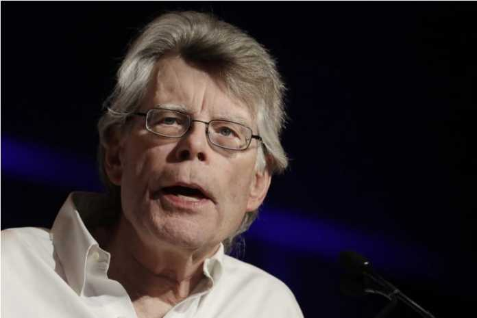 Stephen King writes an essay clarifying his controversial Oscars comment