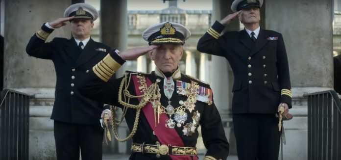 The Crown Season 3, Netflix