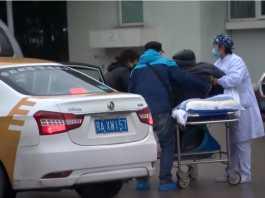 Coronavirus: Panic stirs as China orders Wuhan lockdown