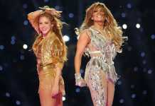 Jennifer Lopez firmly defends Superbowl performance