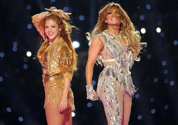 Jennifer Lopez firmly defends Superbowl performance