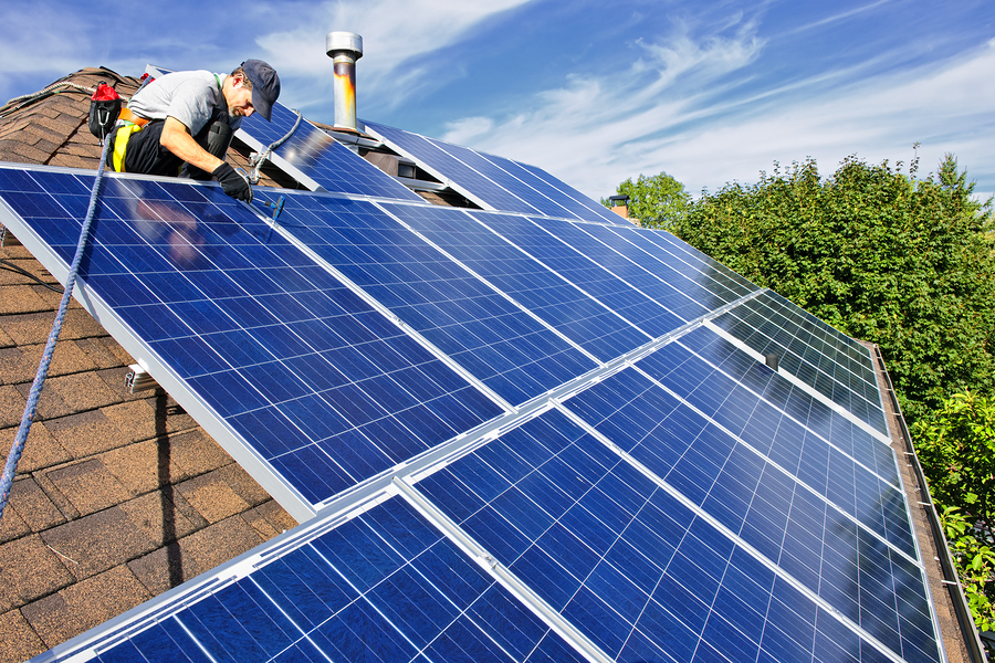 Brisbane Solar Electrical