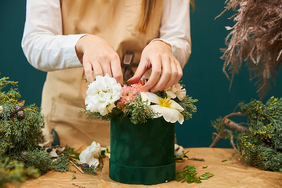 Florists in Perth