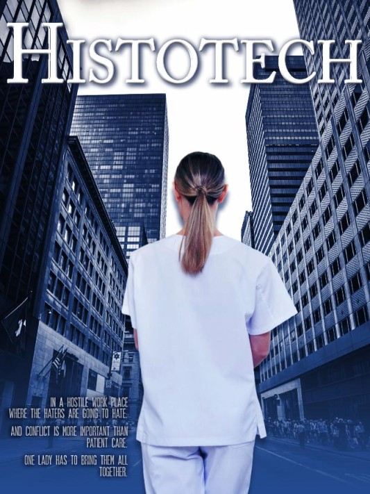 Histotech by Isaih Shaw