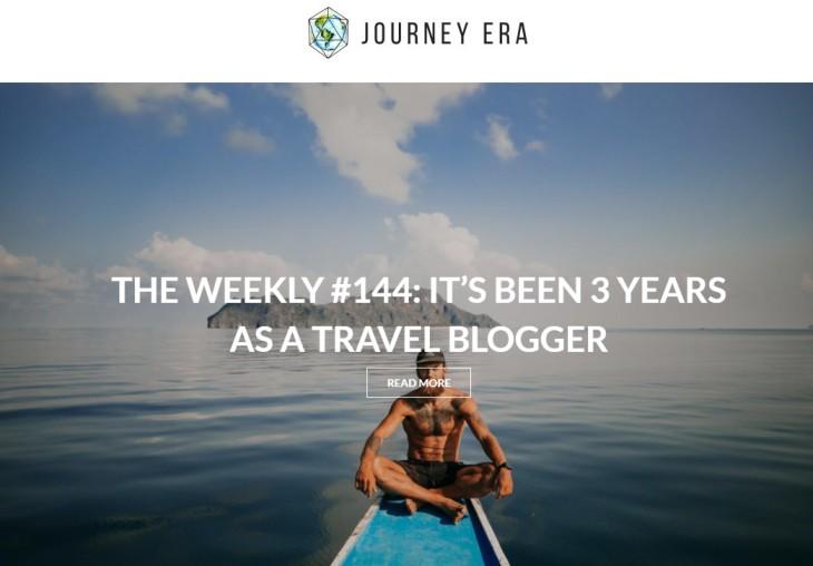 Journey Era