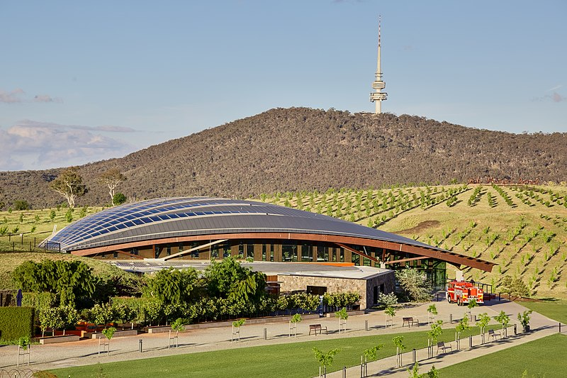 Top 10 Free Things in Canberra ACT Australian National Arboretum