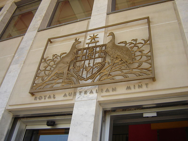 Top 10 Free Things in Canberra ACT Royal Australia Mint