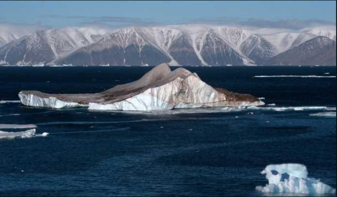 Antarctic: