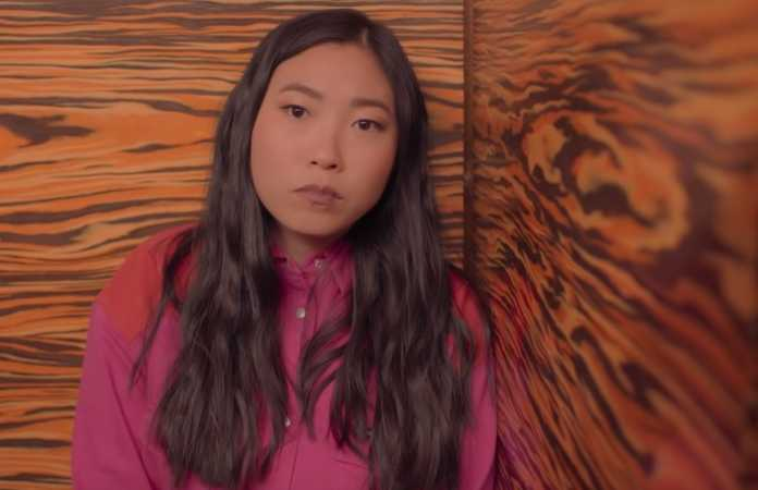 Awkwafina teams up with Crazy Rich Asians producer for