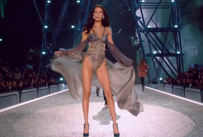 Victoria's Secret: Ed Razek's lewd remarks on Bella Hadid's breasts