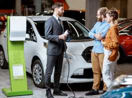 best electric car chargers in Australia