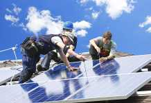 best solar panel installers in Brisbane