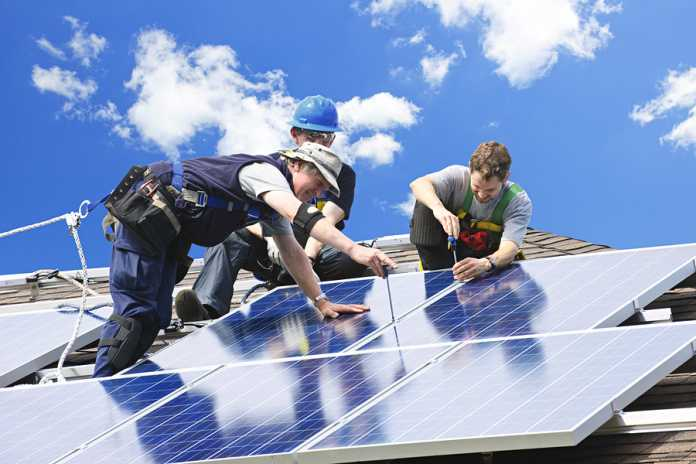 best solar panel installers in Brisbane