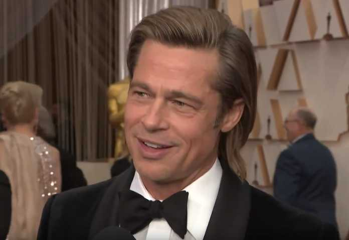 Brad Pitt rounds up awards season with his first Oscar for acting