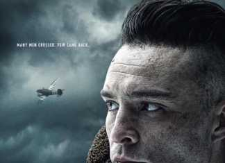 Enemy Lines World War II film Ed Westwick