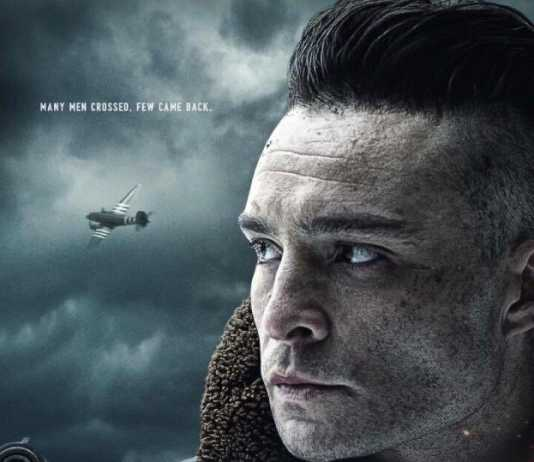 Enemy Lines World War II film Ed Westwick