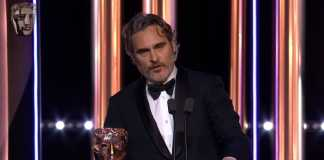 """Systemic racism"" in film, Joaquin Phoenix admits he's ""part of the problem"""