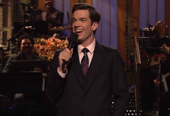 John Mulaney to host SNL with Daniel Craig