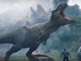 Jurassic World: Fallen Kingdom, Jurassic World 3