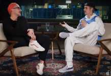 Justin Bieber Zane Lowe Interview