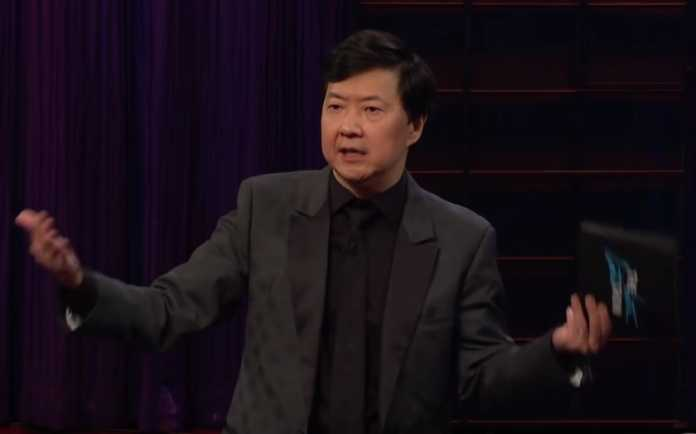 Ken Jeong to host 'I Can See Your Voice' game show