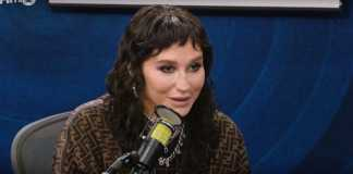 Kesha SiriusXM interview